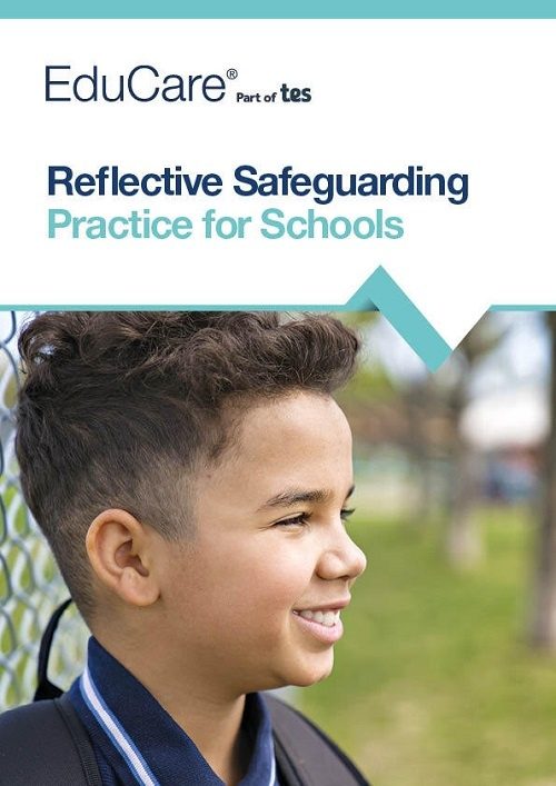 Reflective Safeguarding Practice for Schools
